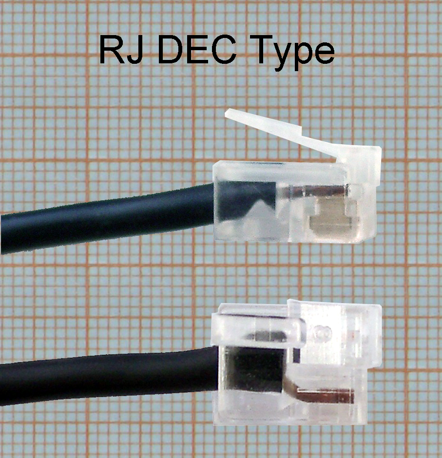 Modified Modular Jack Wikipedia Standard Rs 232 Cable Schematic