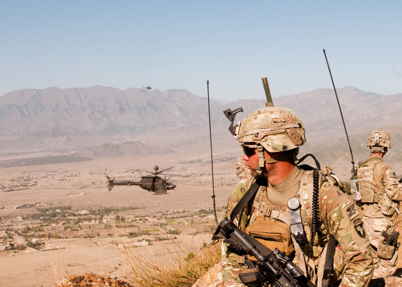 Force Mountain Warrior; Paktika; Nangarhar; ISAF Joint Command; Salerno; M777; Lightning; Clarksville; Ranger; Gamberi; IJC; Battery A; Shank; Forward