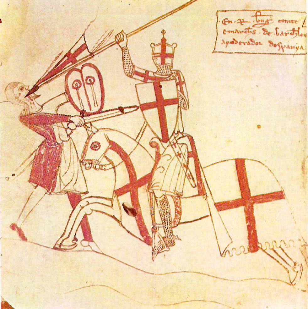 Geschichte Kataloniens