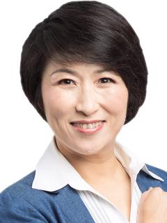 Rao Ching-ling Taiwanese politician
