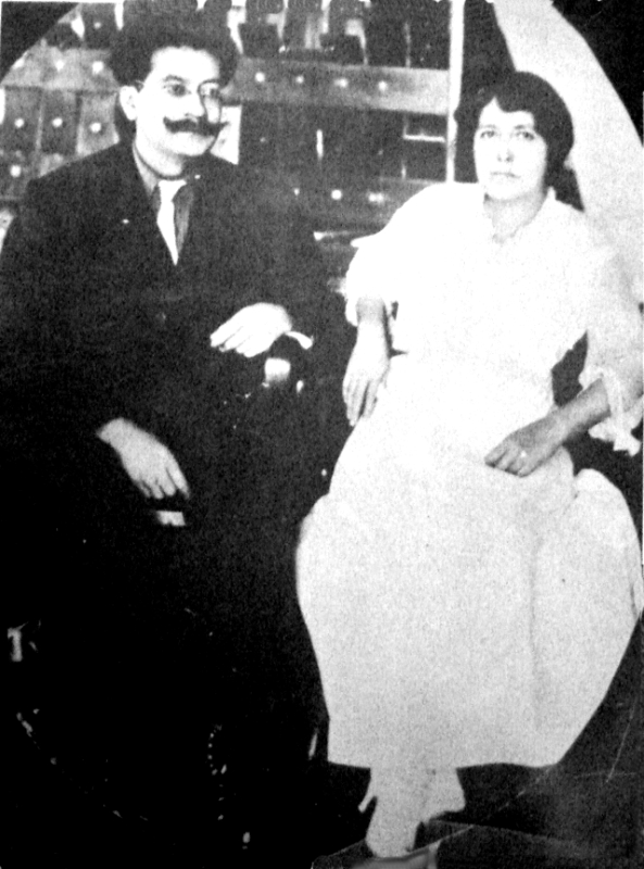 María Talavera Broussé