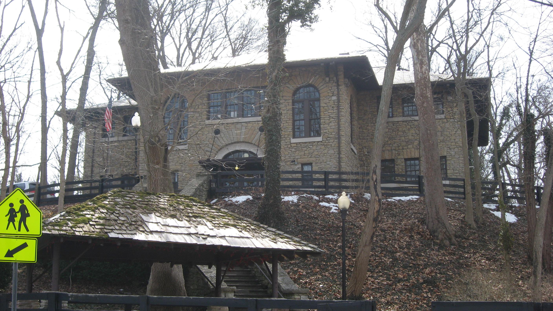 rogers clark ballard memorial school - wikipedia