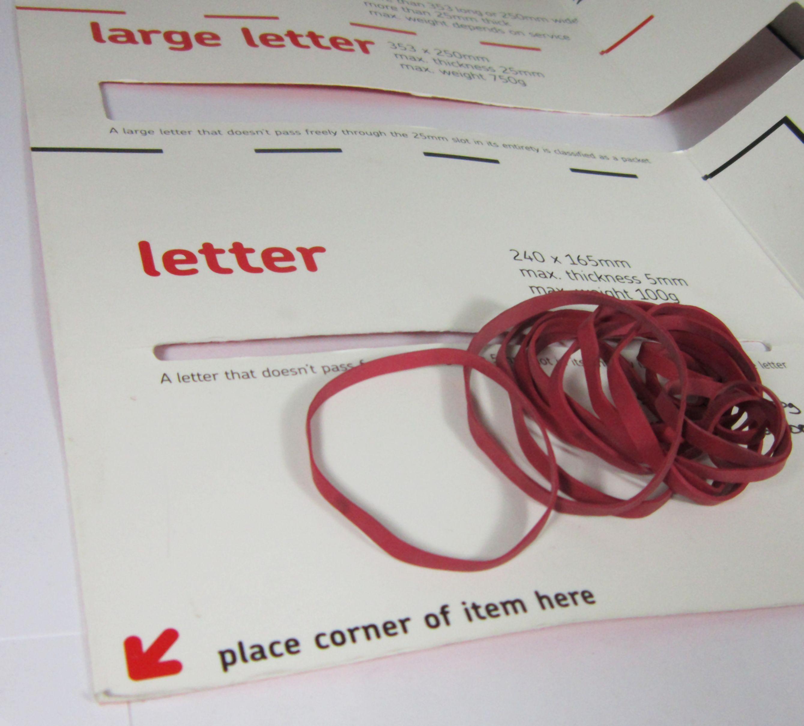 Elastic Mixed Bundle £5 Free Postage