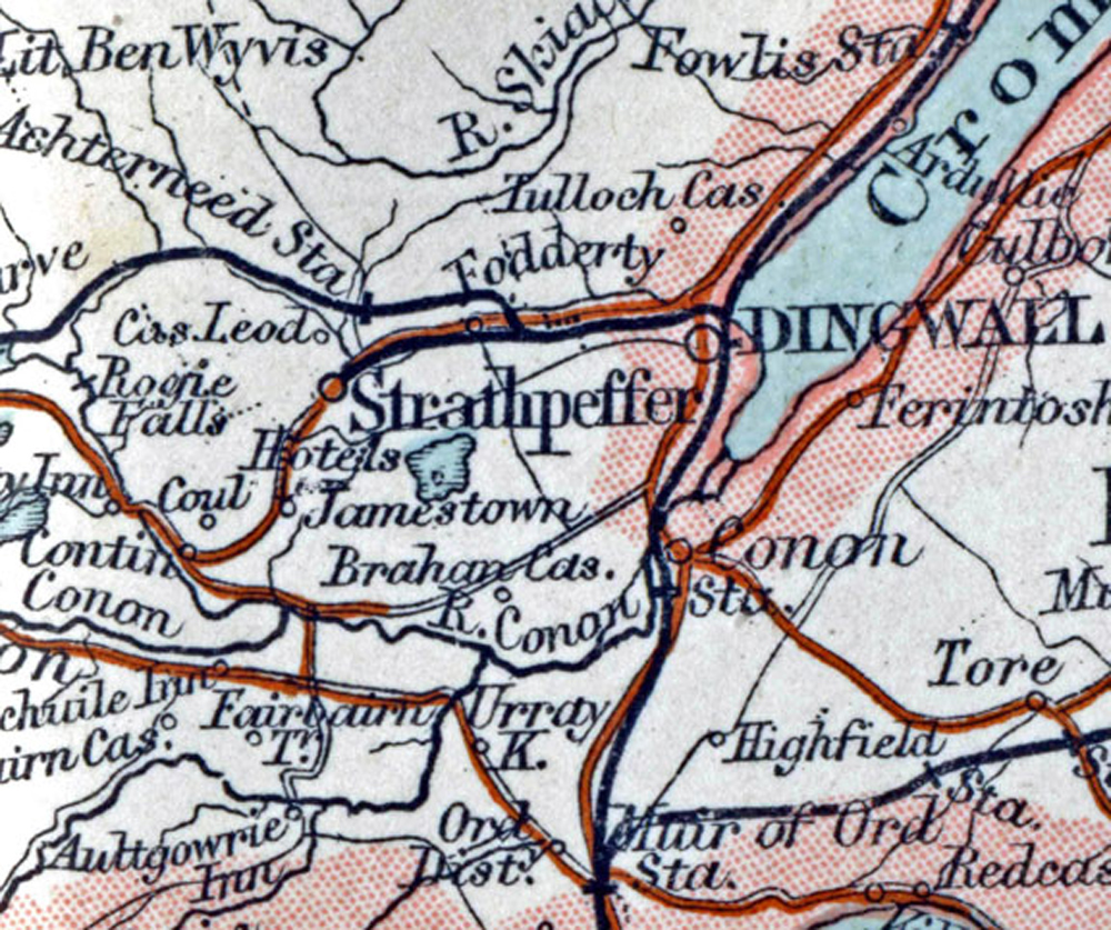 Description ruth strathpeffer achterneed rly map 1899 edited 3 jpg