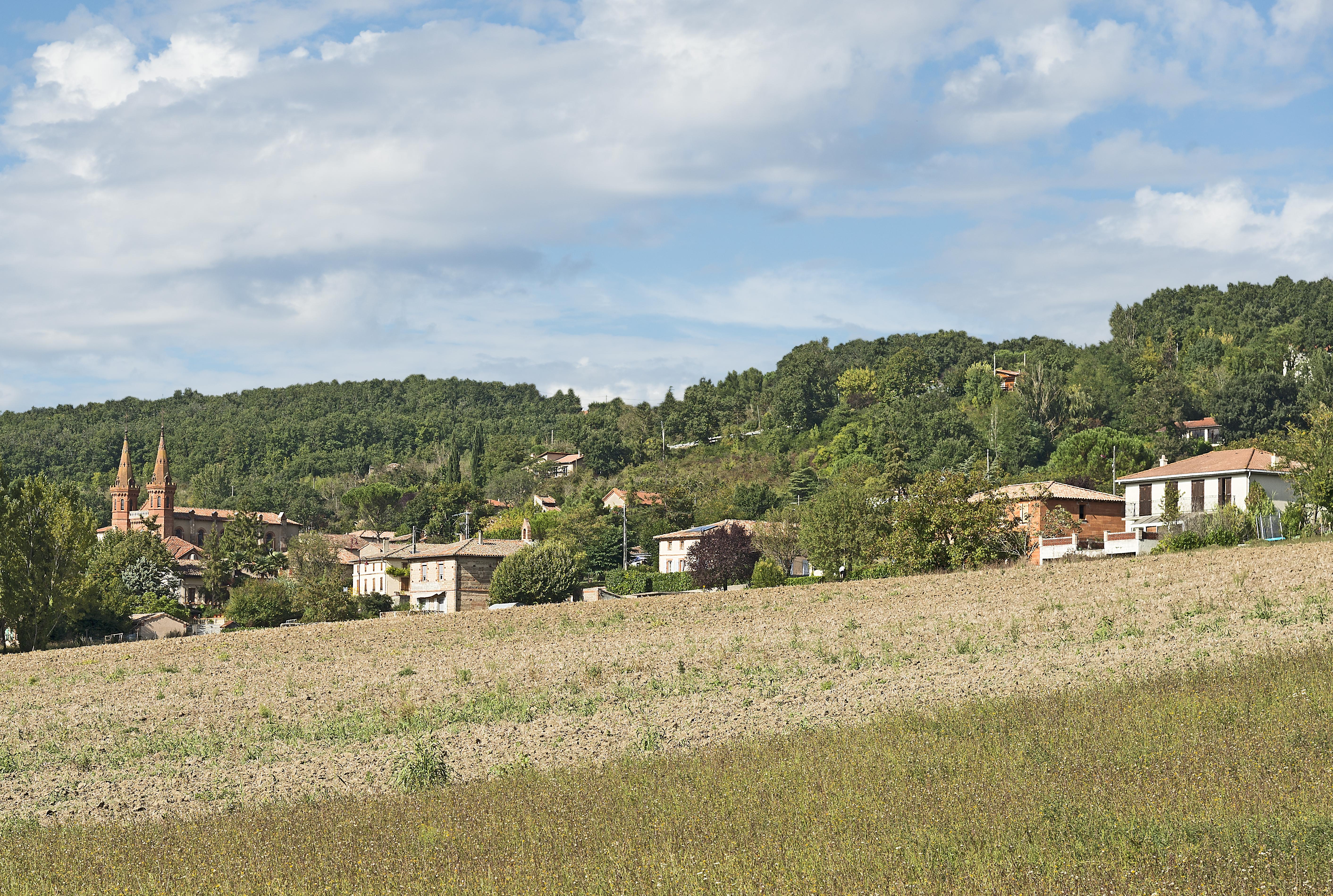 Saint-Rustice