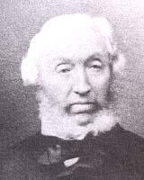 Anthony Salvin (1799 -1881)