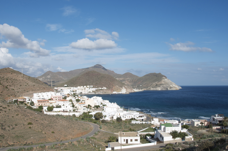 San jos almeria wikipedia for Cabo de gata spain
