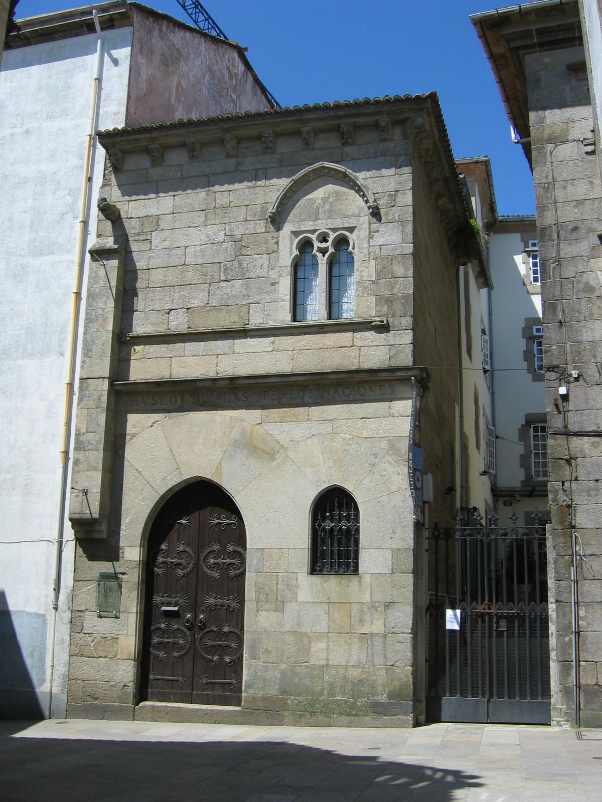Casa Gótica (Santiago de Compostela)