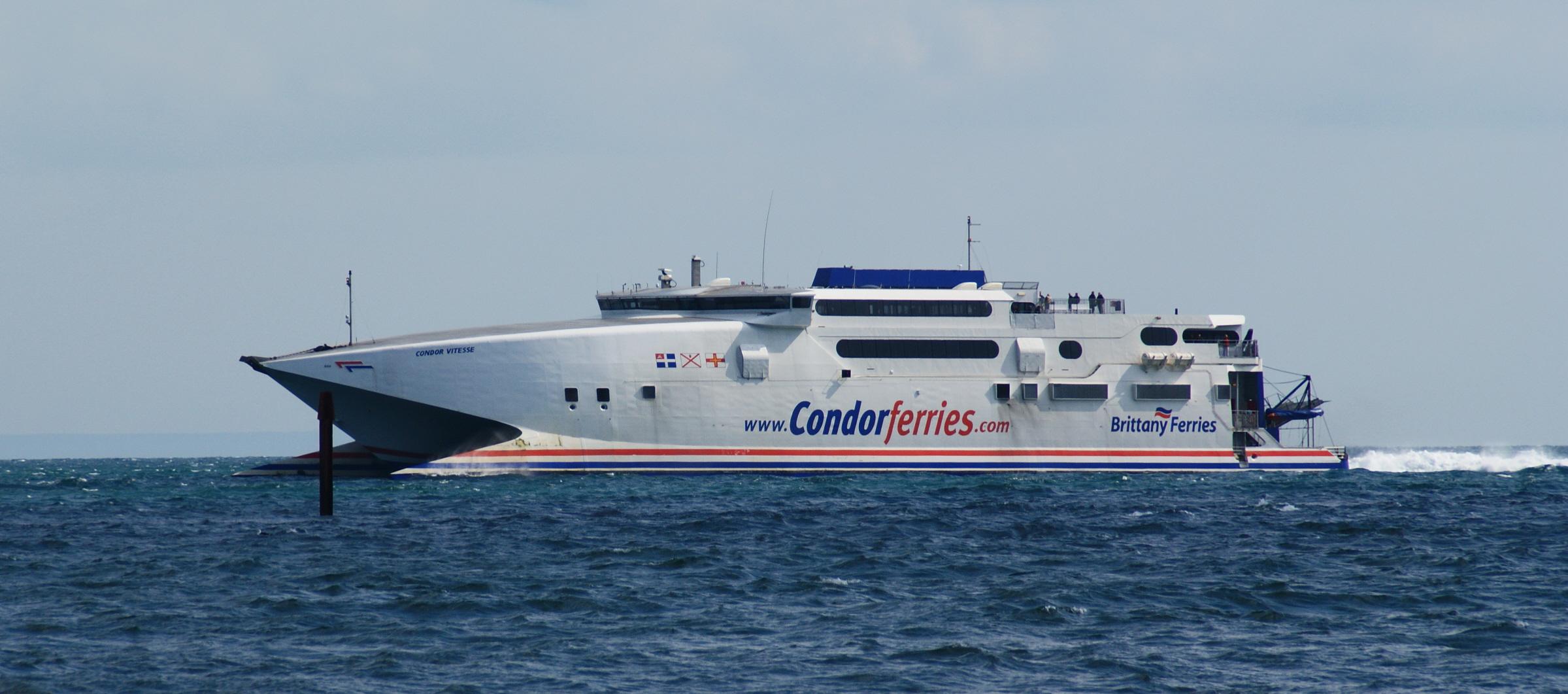 Car Ferry To Nova Scotia