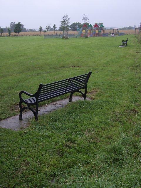 Seven Acre Park geograph.org.uk 978960