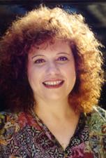Sharon Rich American writer