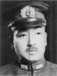 Shigeyoshi Miwa Japanese admiral