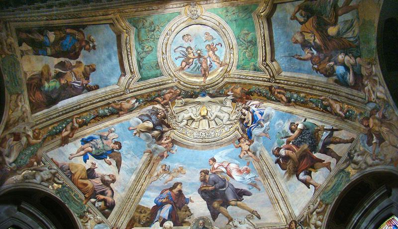1844 REGNO DUE SICILIE FERDINANDO II ORAZIONE IN SUO ONORE VISITA IN SICILIA