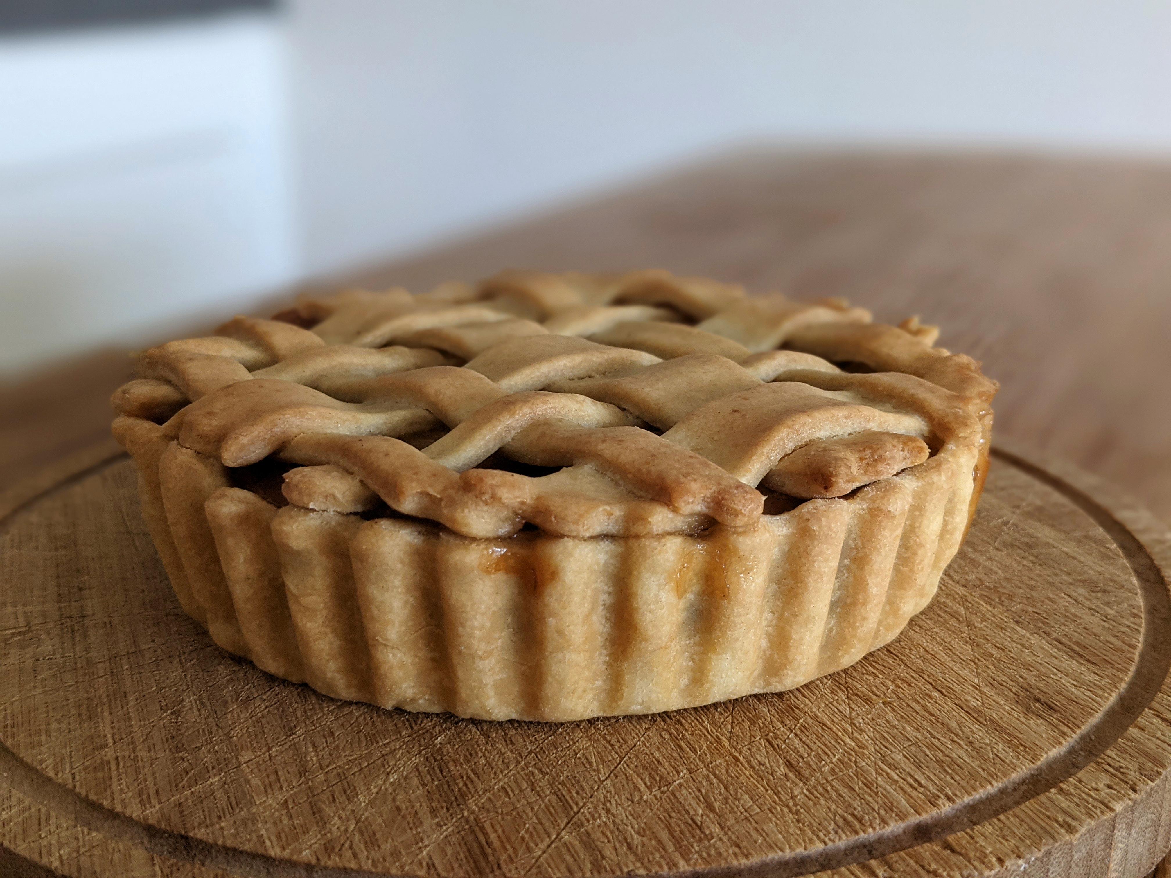Apple pie   Wikipedia