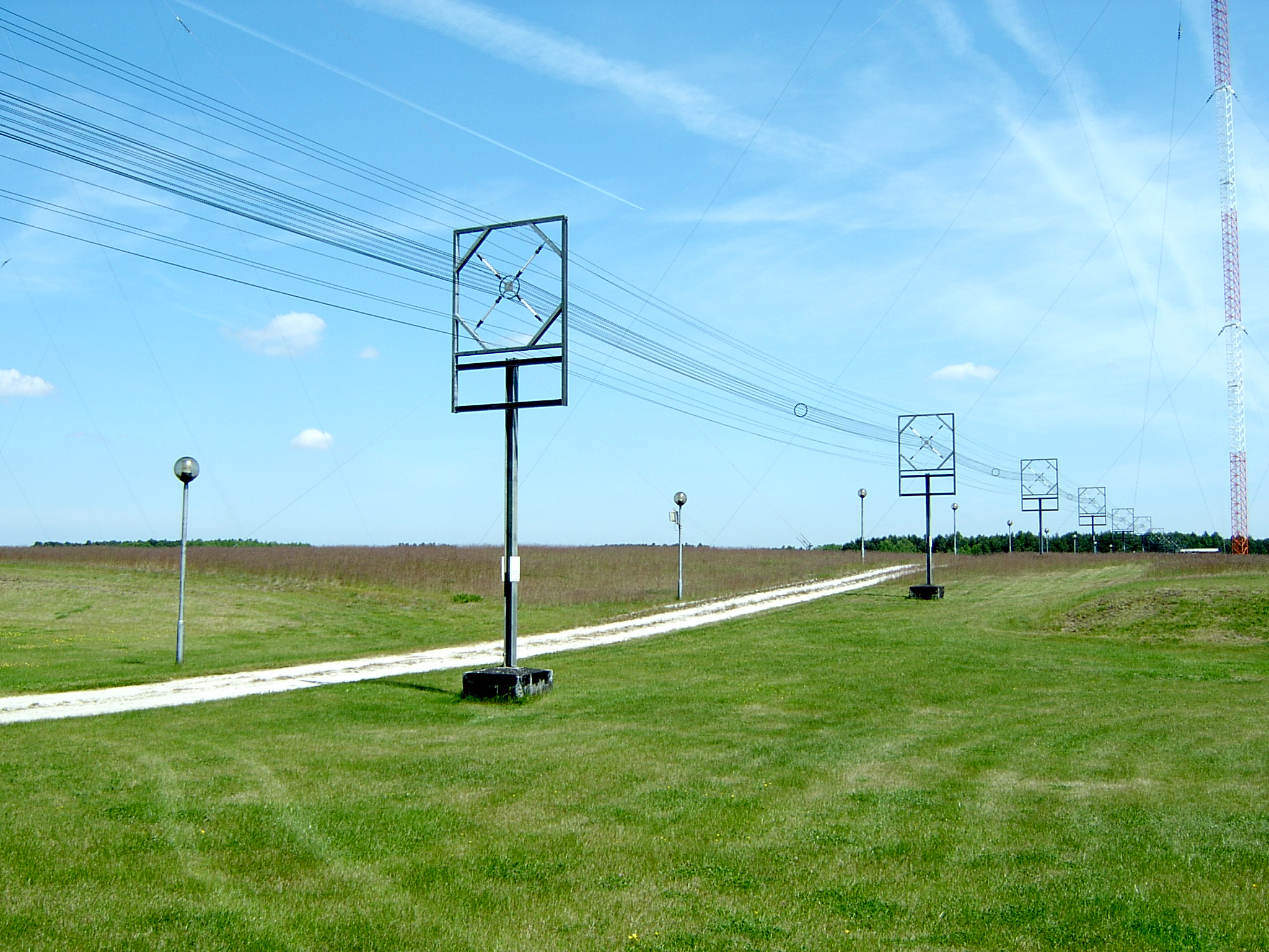 Radio Frequency Power Transmission Wikipedia Medium To High Fm Transmitter Circuit And More