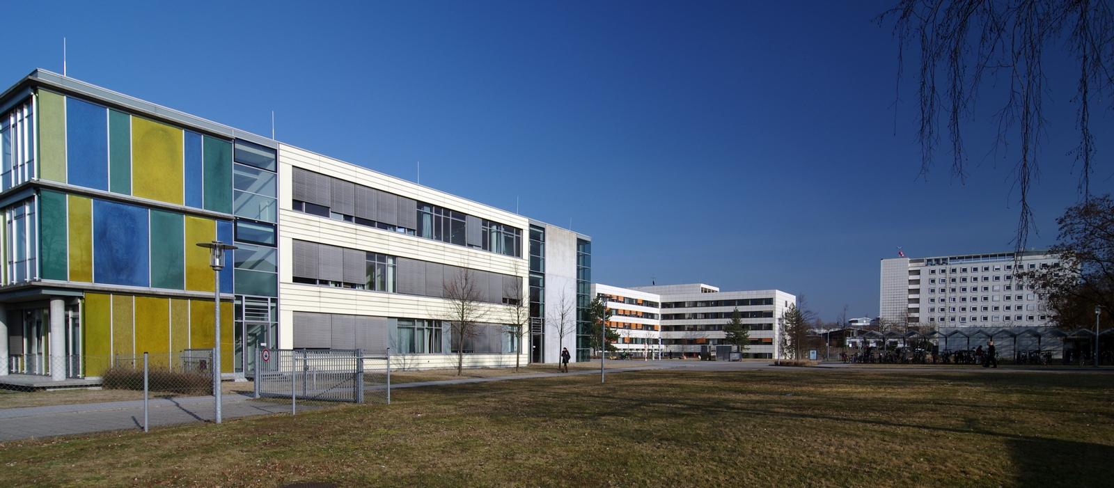 Städtisches Klinikum Karlsruhe Kreissaal