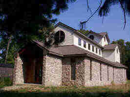 St. Augustine's House Lutheran Monastery in Oxford, Michigan