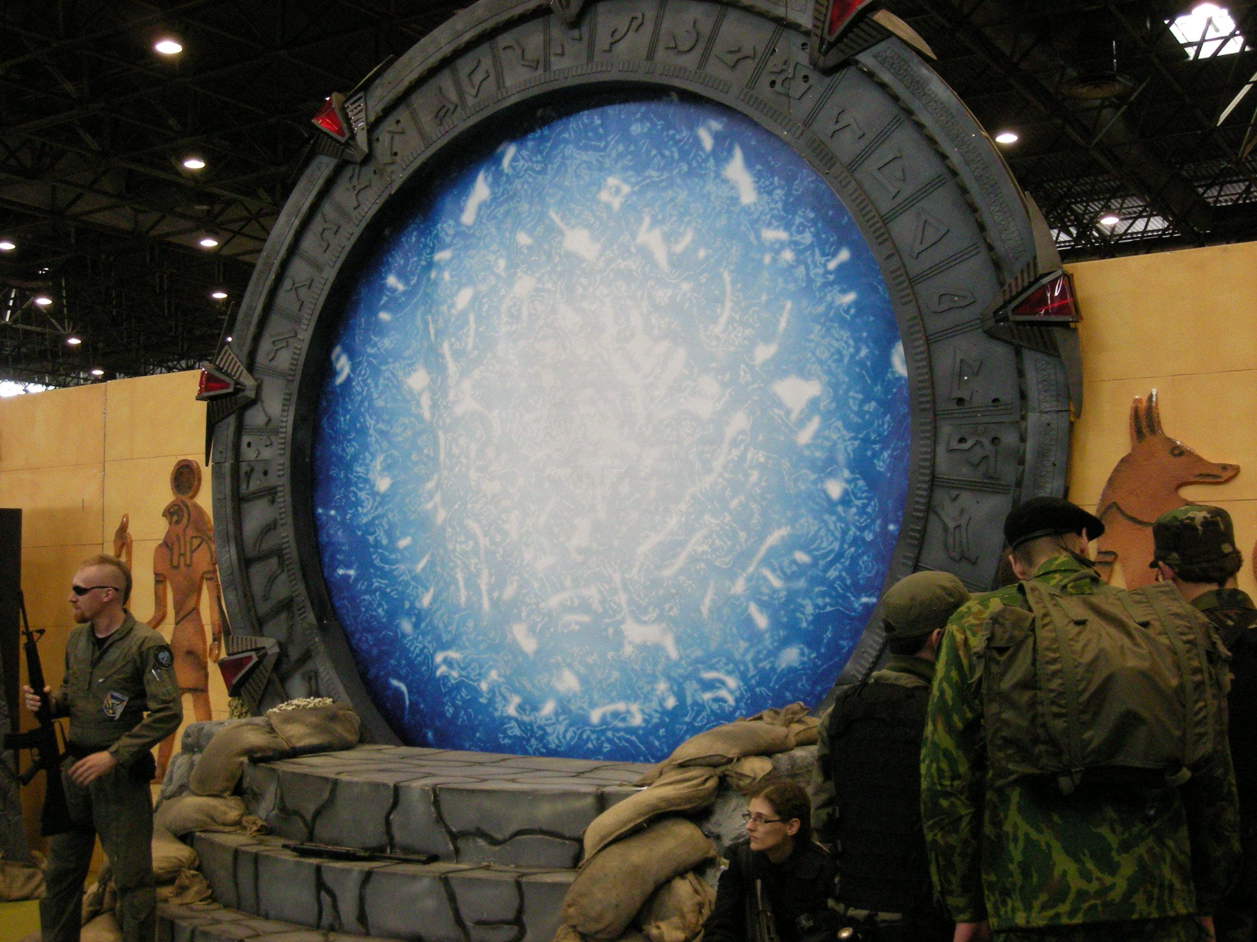 Stargate Película Wikipedia La Enciclopedia Libre