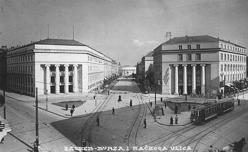 Wiki: Zagreb - upcScavenger