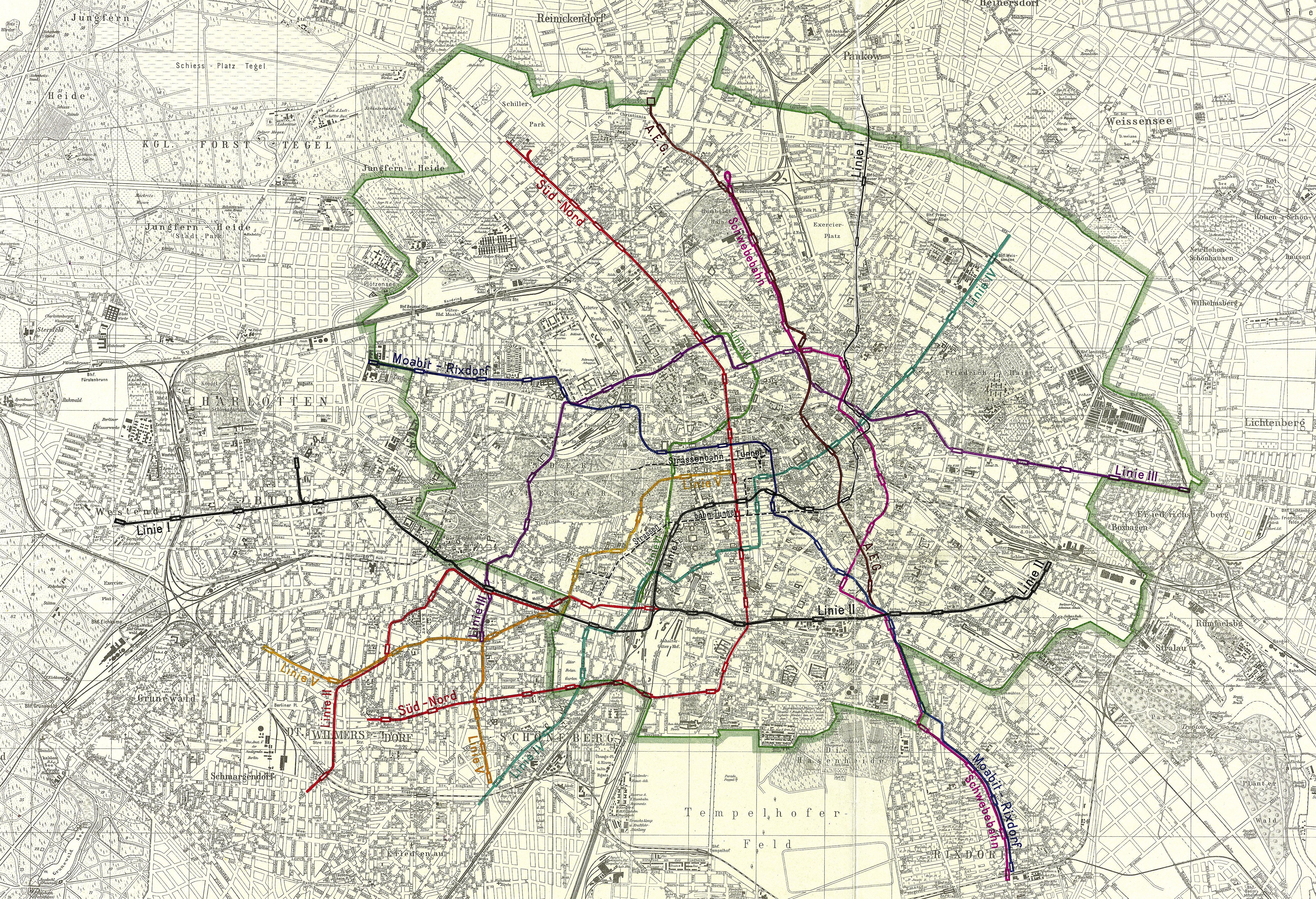 Stor Berlin Wikiwand