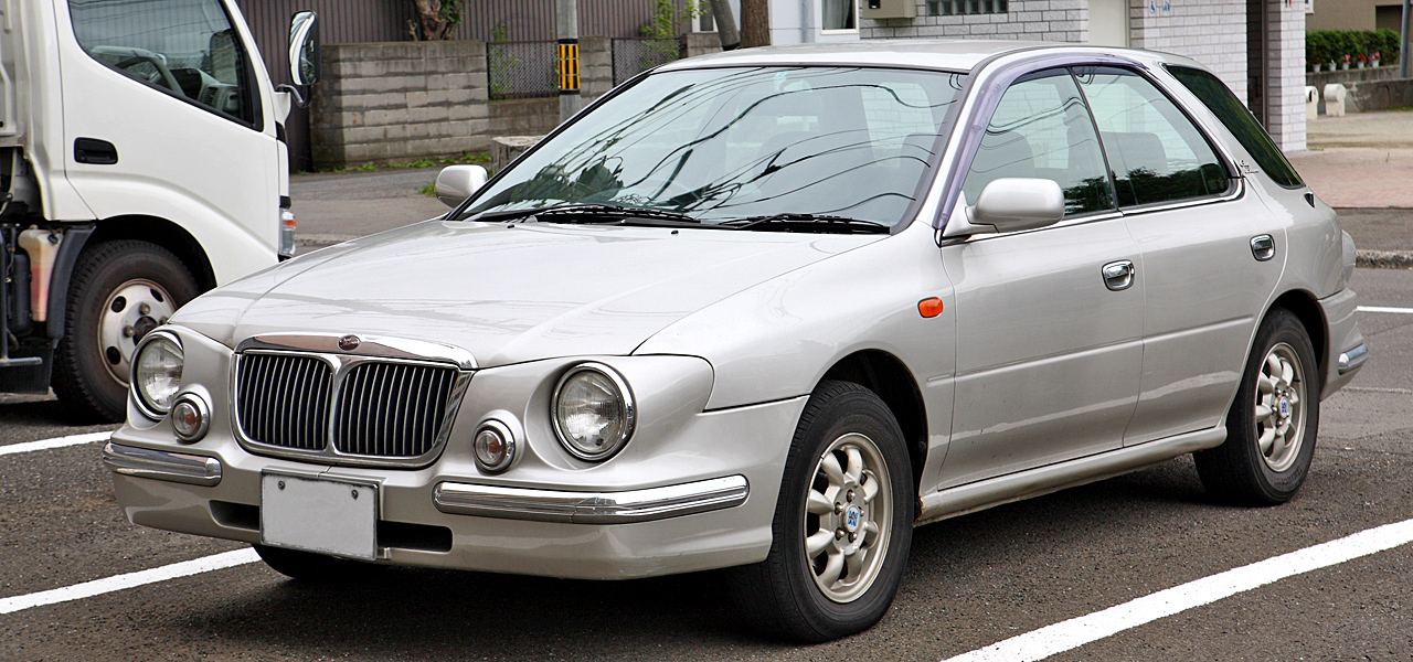 Mitsuoka Cars For Sale In Japan