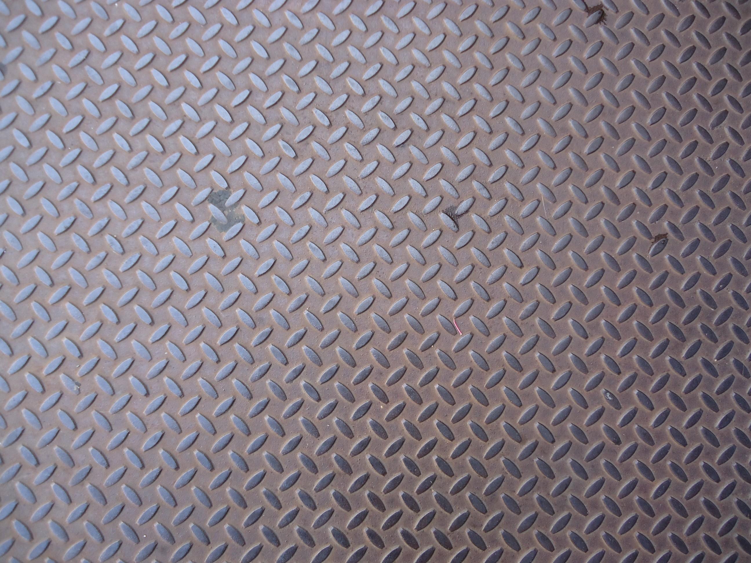 FileSurfaces Metal Pattern On Door To BasementJPG Wikimedia - Metal basement doors