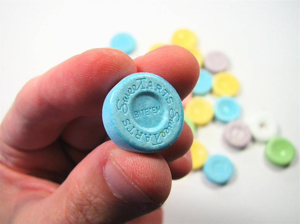 SweeTarts from Wikipedia