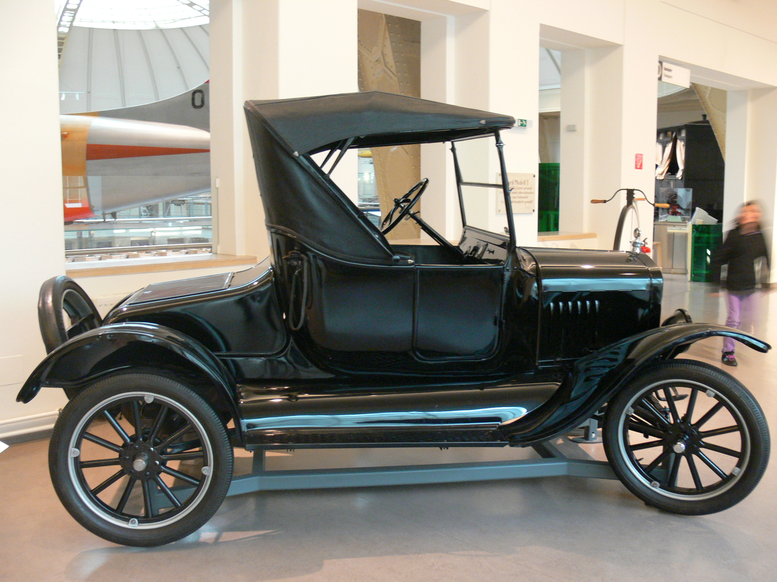 ford model t related - photo #44