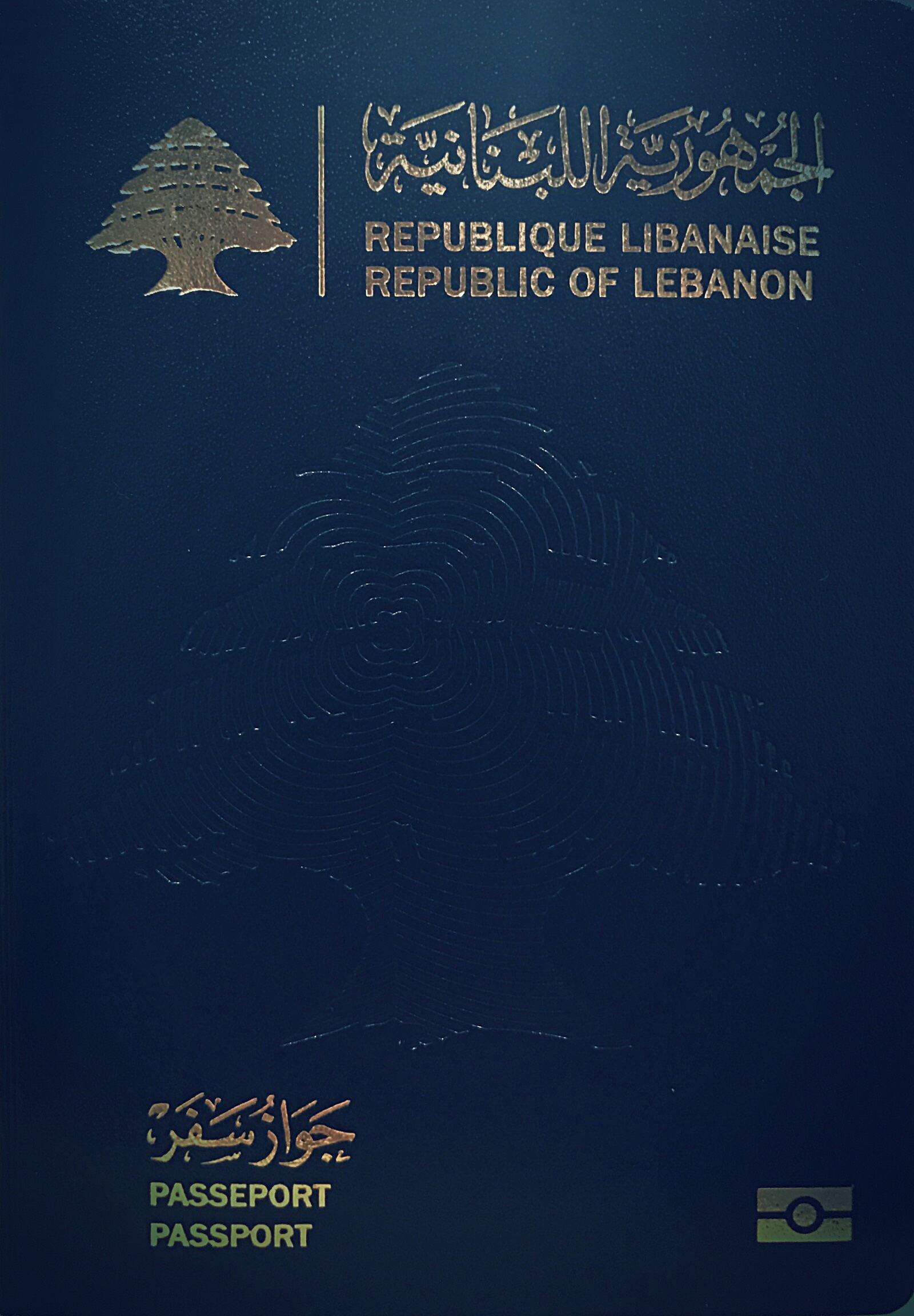Visa Requirements For Lebanese Citizens Wikipedia