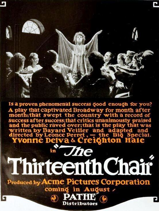 The Chair Film
