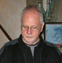 Thom Wolf American writer