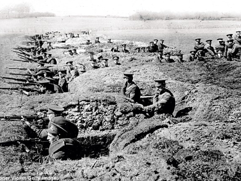 world war i trenches weaponry and tactics essay Tactics being deployed in world war 1 when it comes to wwi, there are many interesting tactics that were used, but people keep speculating about them so that they require in-depth research first of all, they included infantry weapons.