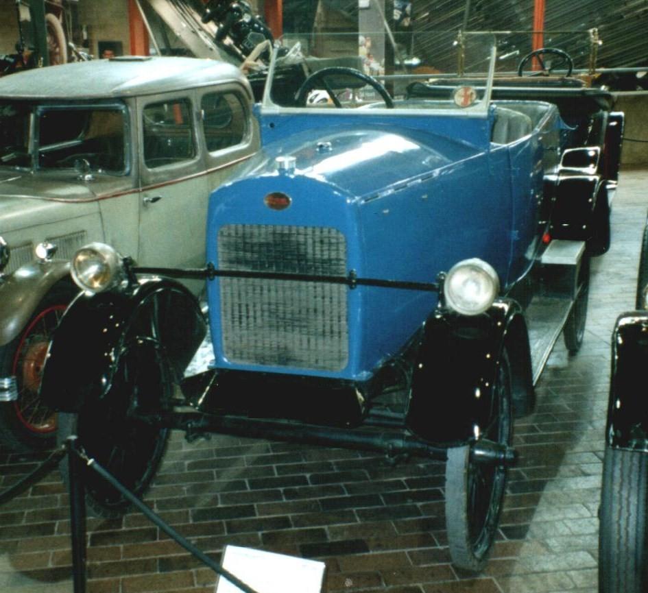 Trojan (automobile) - Wikipedia