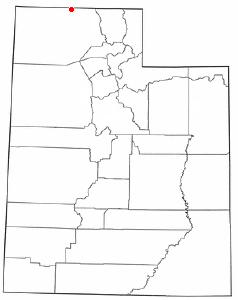 Snowville, Utah - Wikipedia