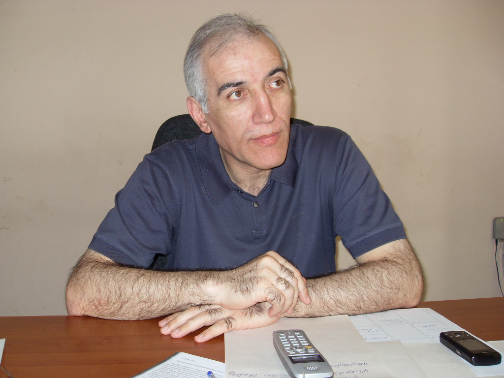 Vahagn Khachatryan
