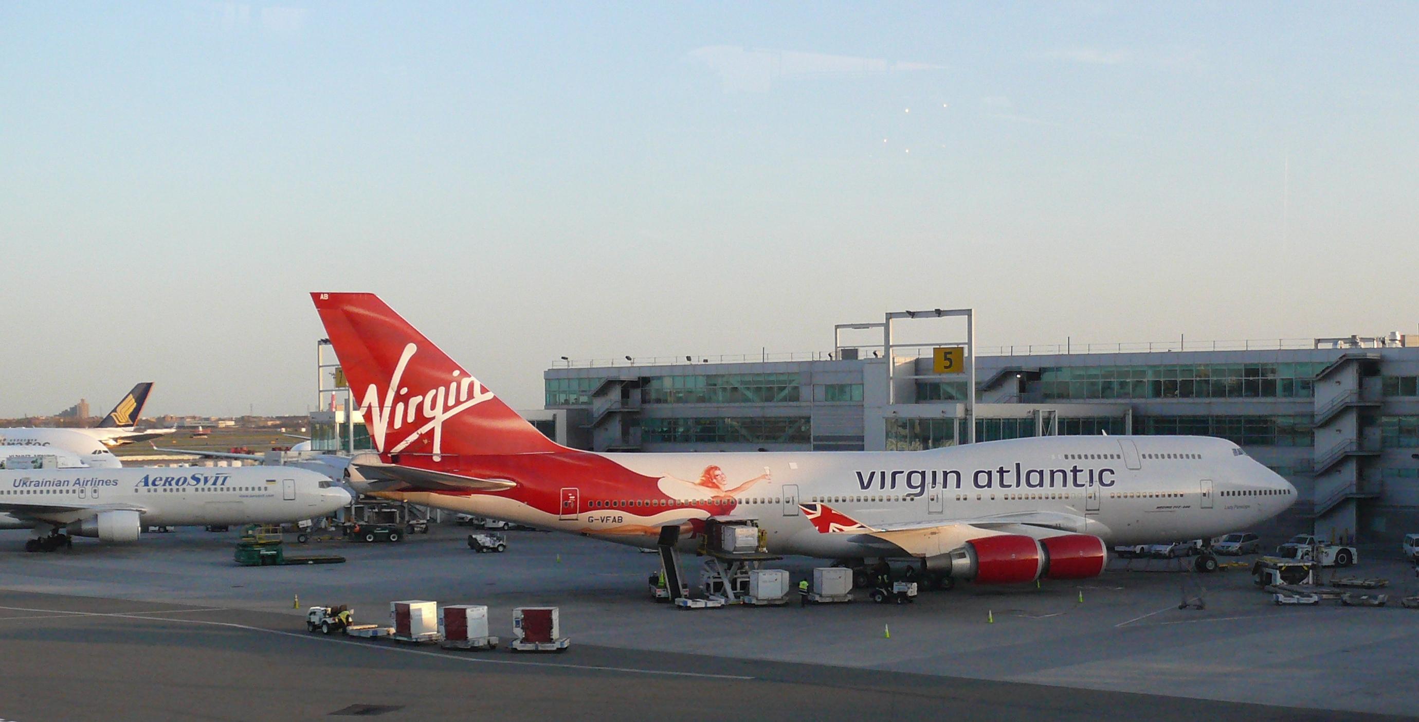 executive summary virgin atlantic A summary of airline news from the virgin atlantic virgin atlantic cabin crew salary and the new a350-1000 virgin atlantic cabin crew embark on a 12.