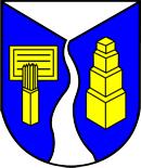 Wappen der Stadt Steinach