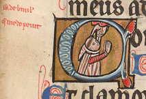 English: William de Brailes (active c. 1230 — ...