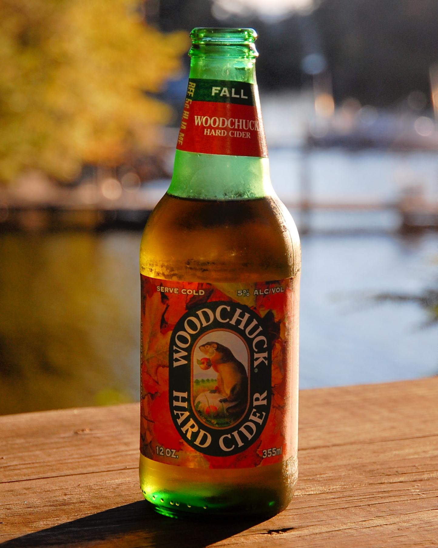 Woodchuck Cider Store