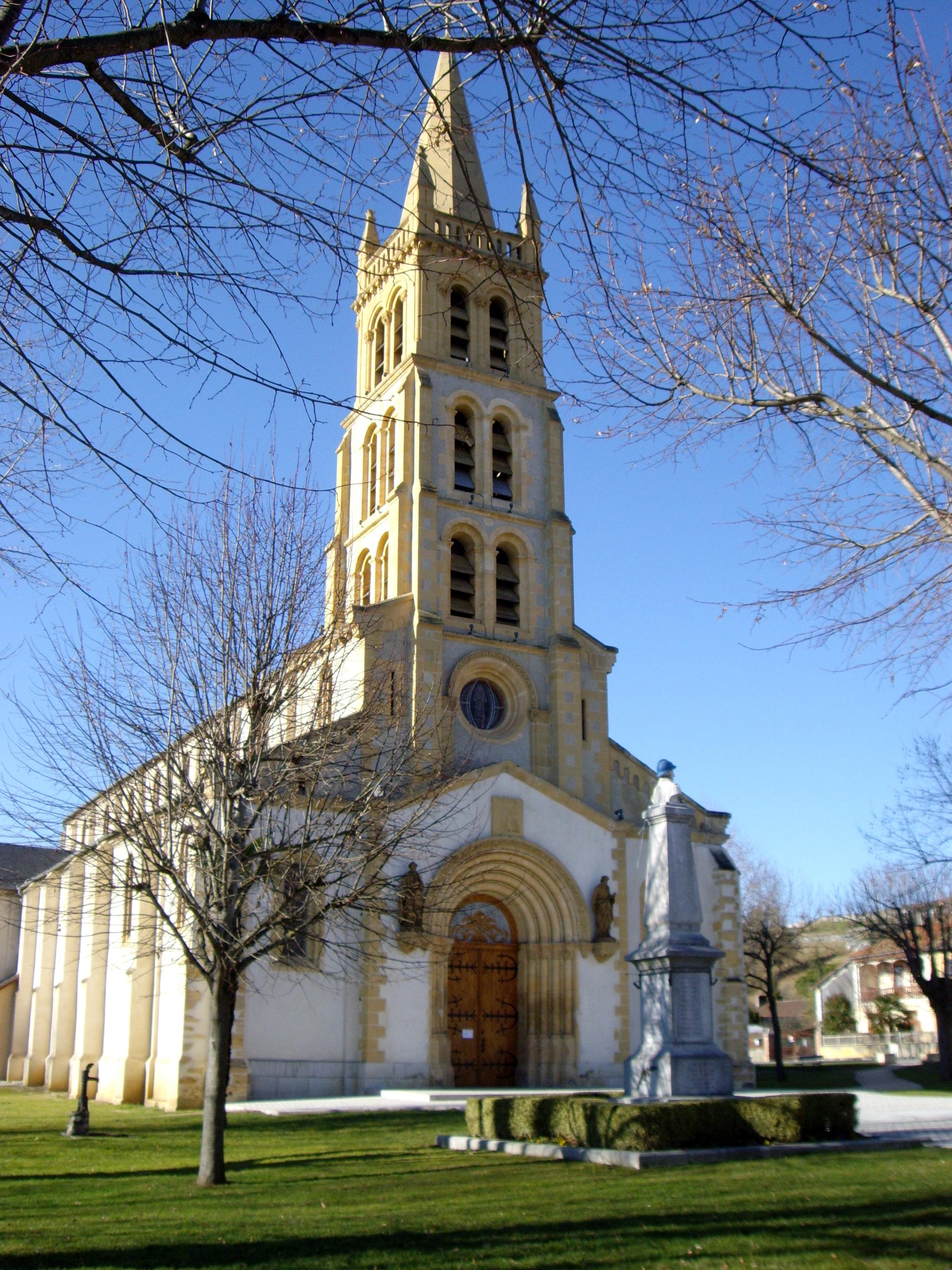 Villeneuve-de-Rivière