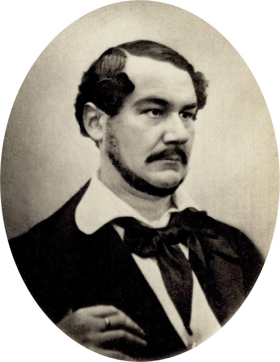 Vasily Karatygin