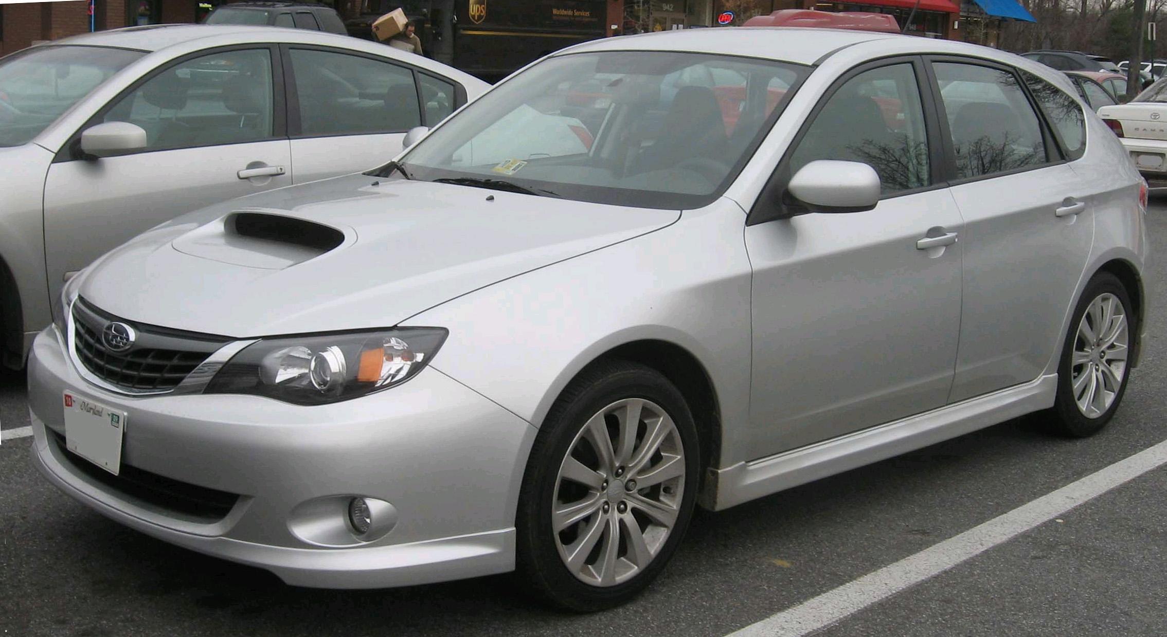 2014 Subaru Wrx Sti Hatchback >> moreha tekor akhe: Subaru Wrx Hatchback