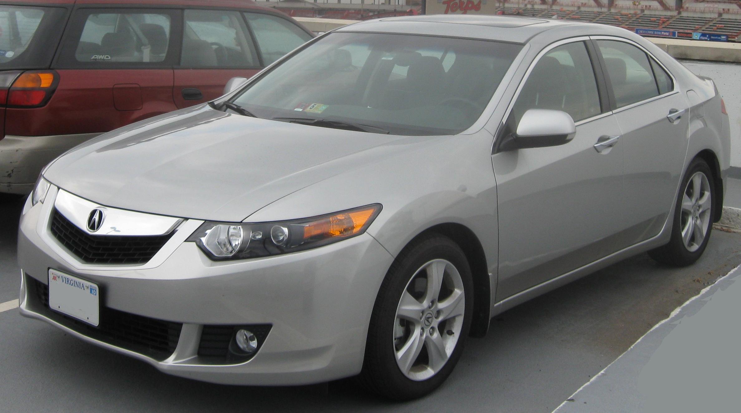 Wiki: Acura - upcScavenger