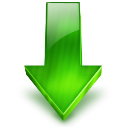 File:1328101972 Arrow-Down png - Wikimedia Commons