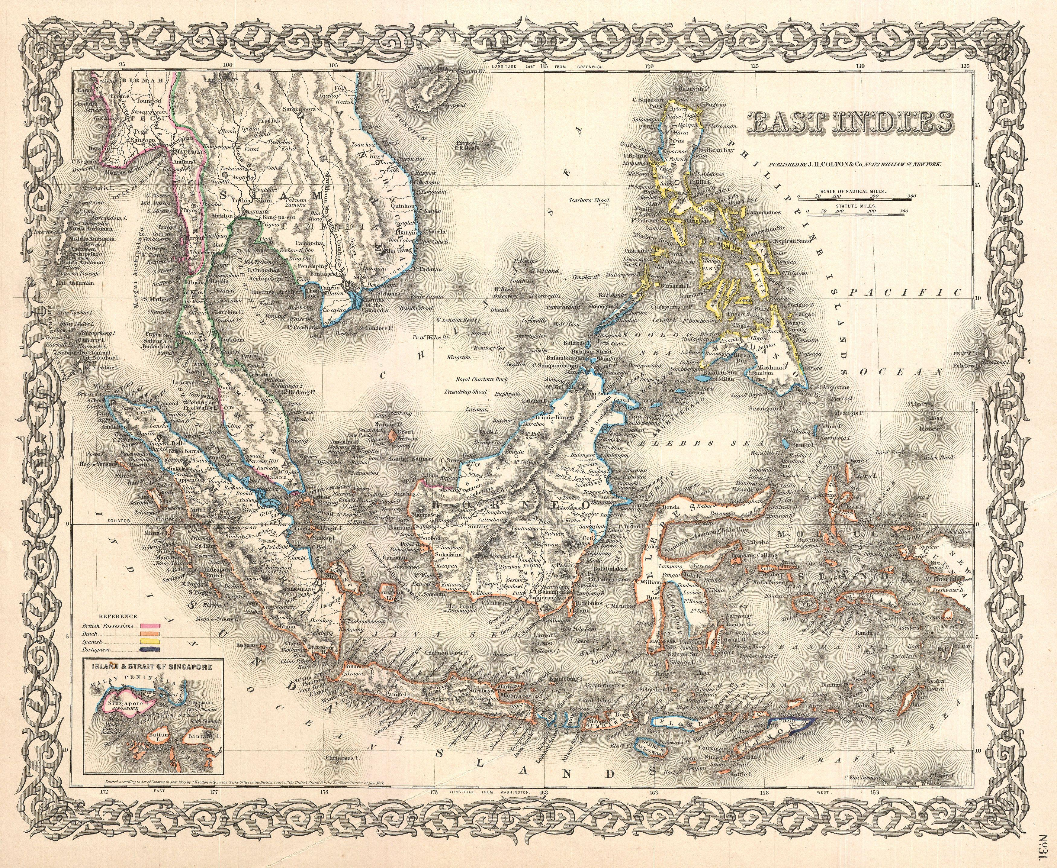 Names of Indonesia - Wikipedia