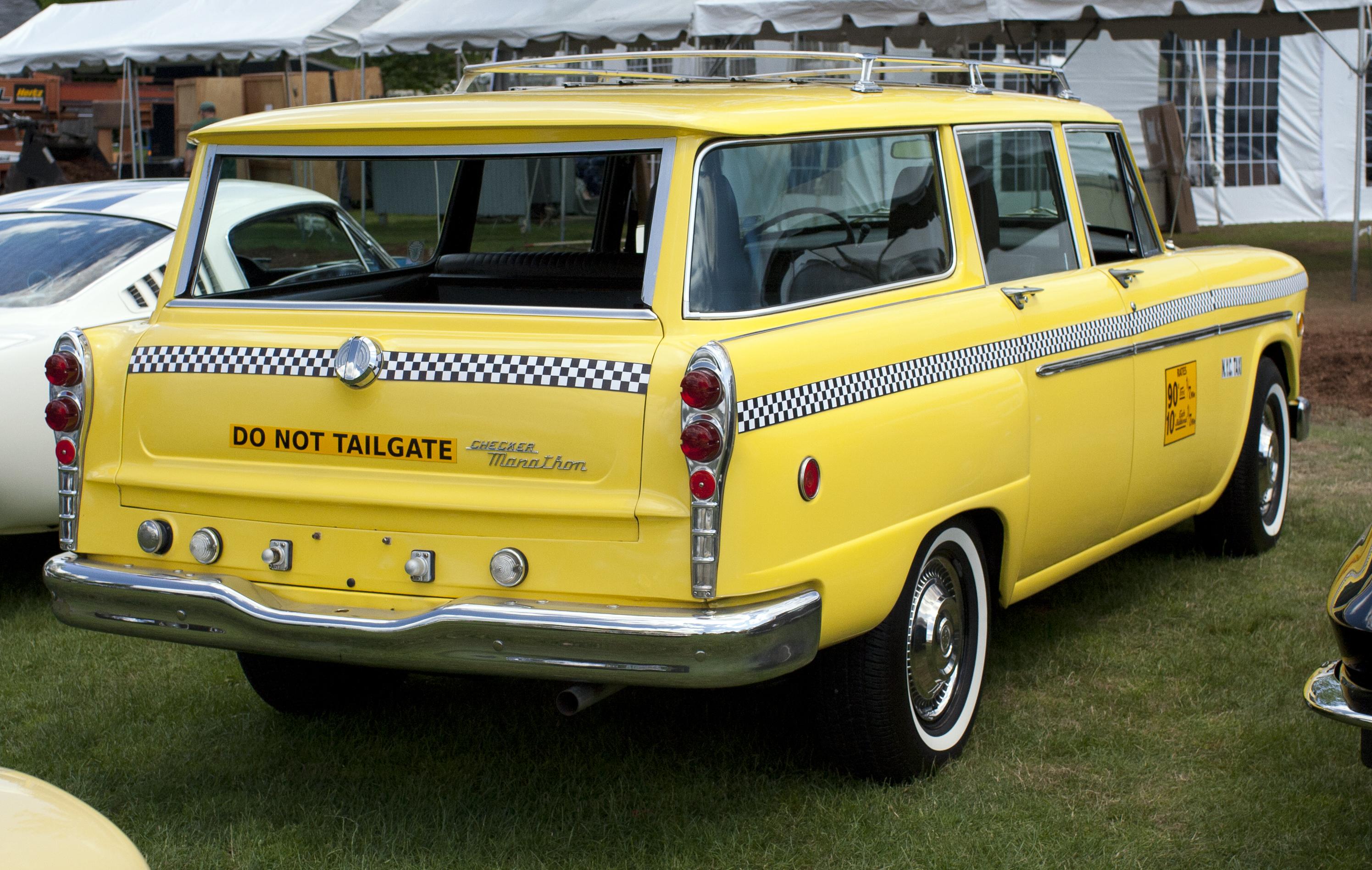 Car Cab Auto Sales