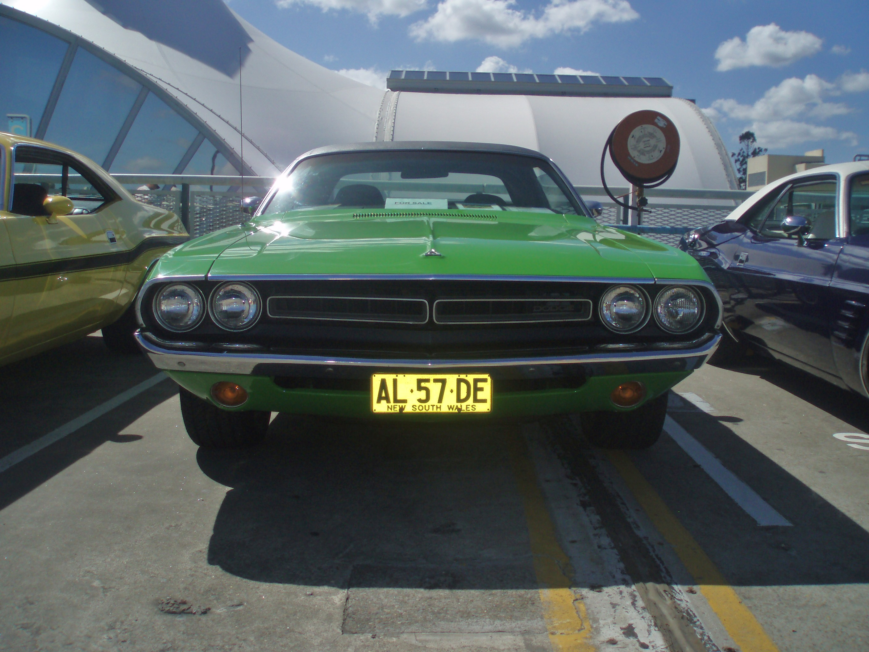 file 1971 dodge challenger 5200754365 jpg wikimedia commons. Cars Review. Best American Auto & Cars Review