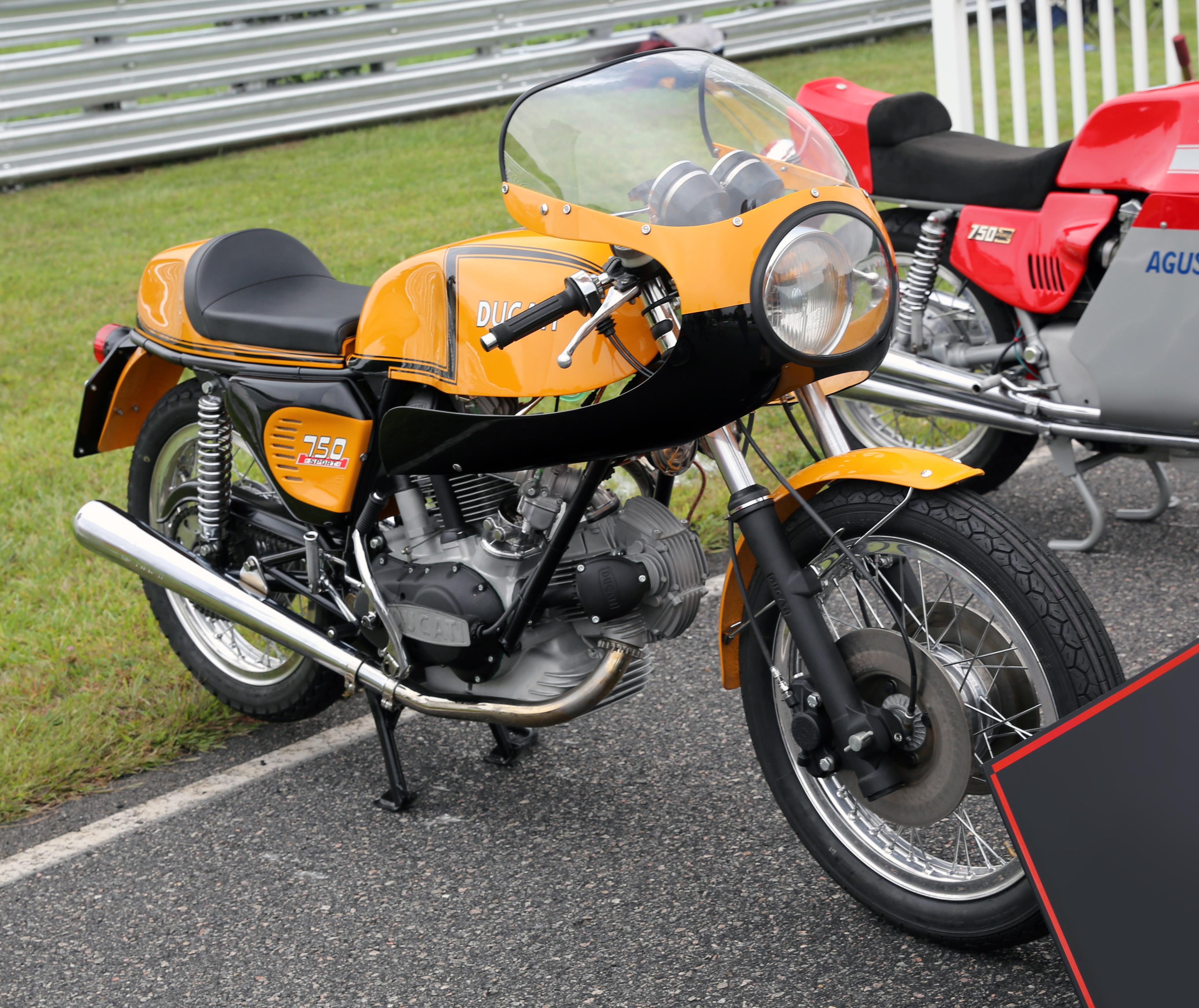 Ducati Streetfighter Headlight Fairing