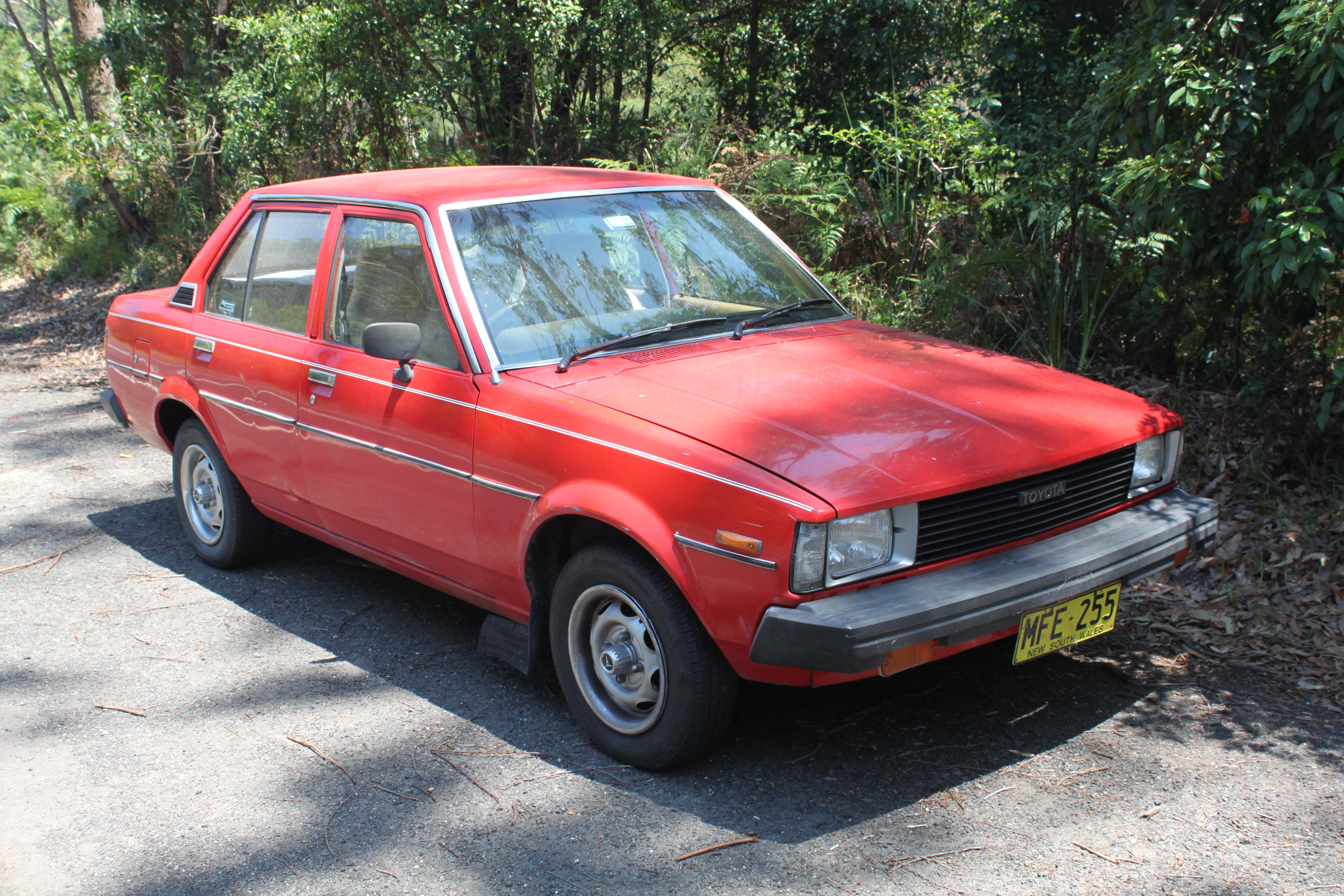 Kekurangan Toyota Corolla 1983 Top Model Tahun Ini
