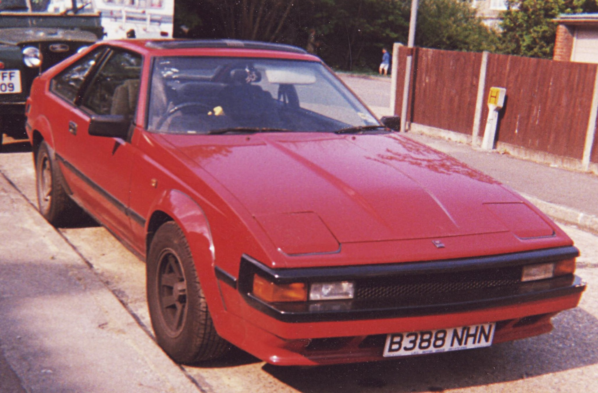 file 1985 toyota celica wikimedia commons. Black Bedroom Furniture Sets. Home Design Ideas